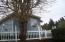 225 Derrick St, Depoe Bay, OR 97341 - West side elevation