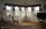 60 SE Cook Ave, Depoe Bay, OR 97341 - Master bedroom walk in closets