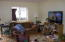 210 SW Strawberry Lane, Waldport, OR 97394 - Unit #2 living room