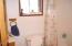 210 SW Strawberry Lane, Waldport, OR 97394 - Unit #1 bath