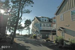 Shared Ownership: 1/5th Deeded Interest