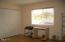 955 NW Spring St, Newport, OR 97365 - Down Bedroom #2