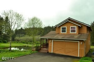 3805 NE 50th St, Lincoln City, OR 97367 - FRONT