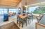 4175 N Hwy 101, D8, Depoe Bay, OR 97388 - Vaulted natural wood ceilings