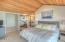 4175 N Hwy 101, D8, Depoe Bay, OR 97388 - Master bedroom