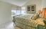 4175 N Hwy 101, D8, Depoe Bay, OR 97388 - 2nd guest bedroom