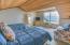 4175 N Hwy 101, D8, Depoe Bay, OR 97388 - Loft bedroom