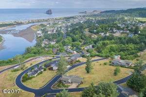 Lot 3 Brooten Mountain Loop, Pacific City, OR 97135