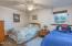 5710 Windy Ln., Neskowin, OR 97149 - Garden Level Bedroom
