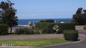 6225 N. Coast Hwy Lot 65, Newport, OR 97365 - Lot 65 Seasonal ocean view 4-30-17
