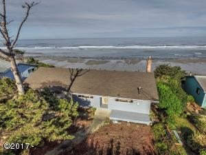 13018 NW Huckleberry Ct, Seal Rock, OR 97376