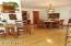 1636 Little Switzerland Rd, Tidewater, OR 97390 - Dining Area