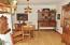 1636 Little Switzerland Rd, Tidewater, OR 97390 - Dining Room
