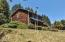 1636 Little Switzerland Rd, Tidewater, OR 97390 - House from River Bank