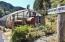 1636 Little Switzerland Rd, Tidewater, OR 97390 - Green House from Berry Patch
