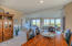 5938 SW Cupola Dr, South Beach, OR 97366-9624 - View from dining to living