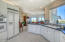 5938 SW Cupola Dr, South Beach, OR 97366-9624 - view of kitchen