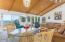 75 Boiler Bay St, Depoe Bay, OR 97341 - Dining/Living Room