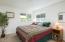 75 Boiler Bay St, Depoe Bay, OR 97341 - Guest Bedroom Main Level