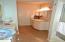 5234 NE Neotsu Dr, Neotsu, OR 97364-9772 - Main level bathroom