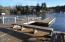 5234 NE Neotsu Dr, Neotsu, OR 97364-9772 - New dock with boat slip