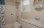1888 NE 58th St, Lincoln City, OR 97367 - Downstairs Bathroom