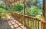 945 SW Pine Ave., Depoe Bay, OR 97341 - Front Porch