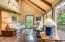 945 SW Pine Ave., Depoe Bay, OR 97341 - Living Room
