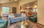 945 SW Pine Ave., Depoe Bay, OR 97341 - Family Room