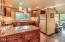 945 SW Pine Ave., Depoe Bay, OR 97341 - Kitchen