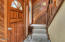 945 SW Pine Ave., Depoe Bay, OR 97341 - Stairs To Upper Level