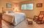 945 SW Pine Ave., Depoe Bay, OR 97341 - Bedroom #2