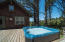 2063 NE 56th Dr, Lincoln City, OR 97367 - Hot tub with ocean view
