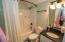 2063 NE 56th Dr, Lincoln City, OR 97367 - Bedroom #3 bath