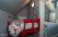 2063 NE 56th Dr, Lincoln City, OR 97367 - Bunkbeds in closet