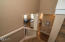 2063 NE 56th Dr, Lincoln City, OR 97367 - Hallway stairs