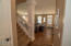 2063 NE 56th Dr, Lincoln City, OR 97367 - Hallway to living room