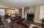 2063 NE 56th Dr, Lincoln City, OR 97367 - Living room to Kitchen