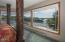 125 SE Bay St, Depoe Bay, OR 97341 - Master bedroom view