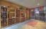 9556 S Coast Hwy, South Beach, OR 97366 - Wine Cellar
