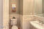 240 SW 60th Loop, South Beach, OR 97366 - Guest Half Bath Downstairs