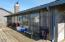 1918 NE Spindrift Ct, Lincoln City, OR 97367 - West facing deck