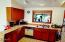 1918 NE Spindrift Ct, Lincoln City, OR 97367 - Large open kitchen