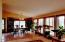 1918 NE Spindrift Ct, Lincoln City, OR 97367 - Looking towards dining area