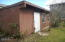 1032 NW Nye St, Newport, OR 97365 - Shed