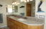 4835 NE Voyage Ave, Lincoln City, OR 97367 - Master Bathroom w/Granite Countertop