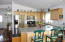 4835 NE Voyage Ave, Lincoln City, OR 97367 - Kitchen View 2