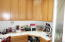 4835 NE Voyage Ave, Lincoln City, OR 97367 - Built-in Cabinets and Desk