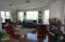 4835 NE Voyage Ave, Lincoln City, OR 97367 - Living Room