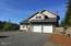 2708 East Devils Lake Rd., Otis, OR 97368 - 2 car garage